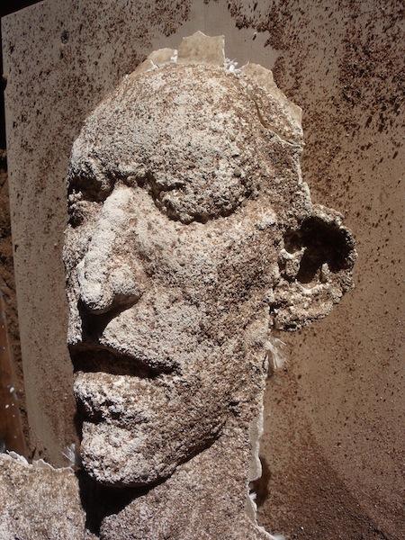 saint francis head 2